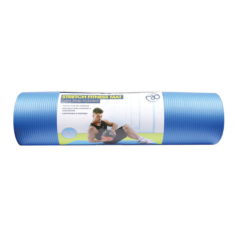 Fitness Mad Exercise Mat
