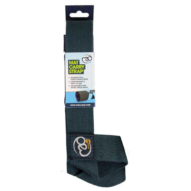 Fitness Mad Mat Carry Strap
