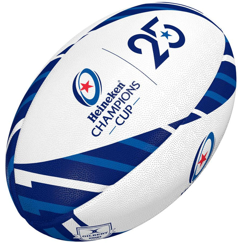 Gilbert Heineken Cup Supporters Ball