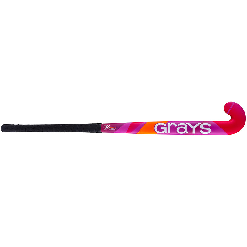 Grays GX1000 Ultrabow Pink Hockey Stick