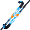 Grays Rogue Ultrabow Blue Junior Hockey Stick