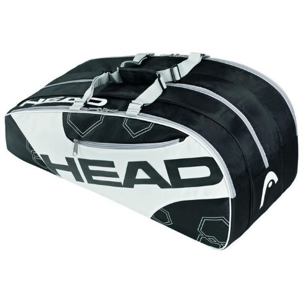 Head Elite 12 Monstercombi Tennis Bag