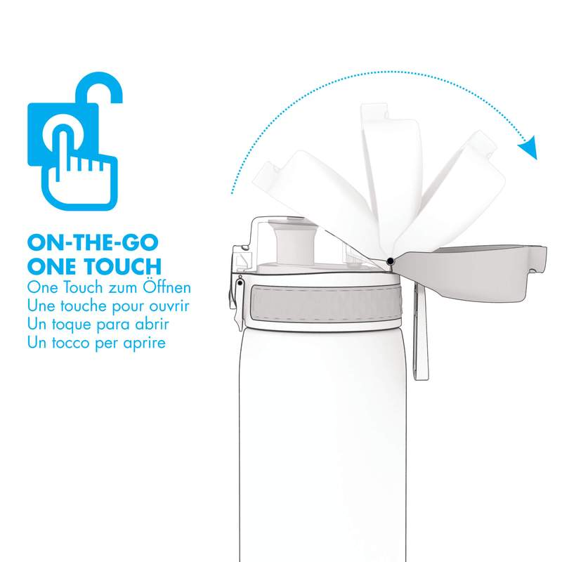 Ion8 Leakproof One Touch 1Ltr
