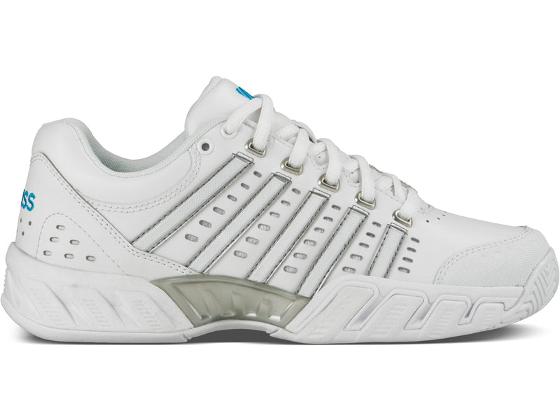 K Swiss Omni Big Shot Light Shoe White/Blue