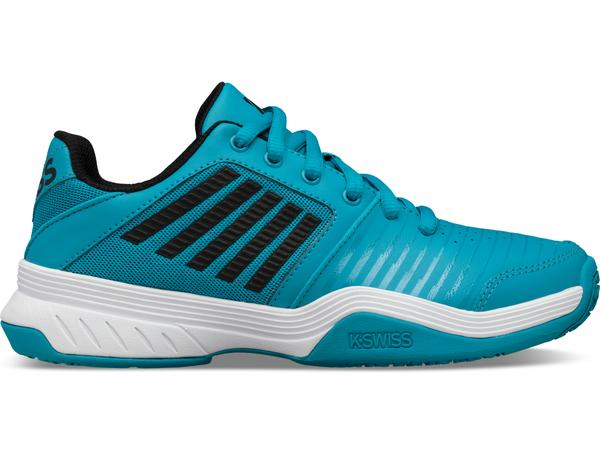 K-Swiss Court Express Blue/Black