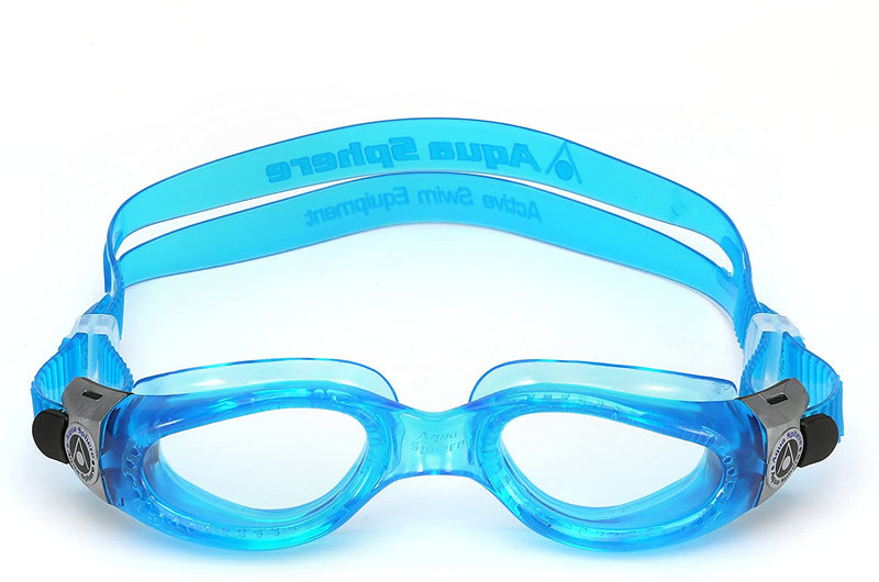 Aqua Sphere Kaiman Compact Fit Swimming Goggle