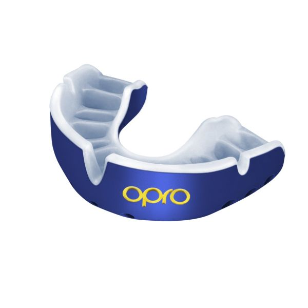 Opro Gold Adult Mouth Guard