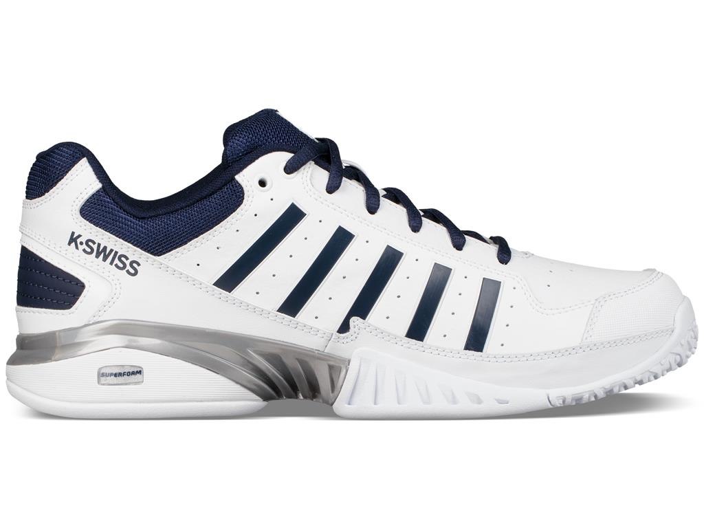 K Swiss Receiver Omni Shoe