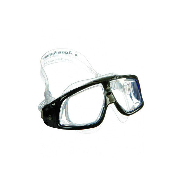 Aqua Sphere Seal 2.0 Senior Clear Lens