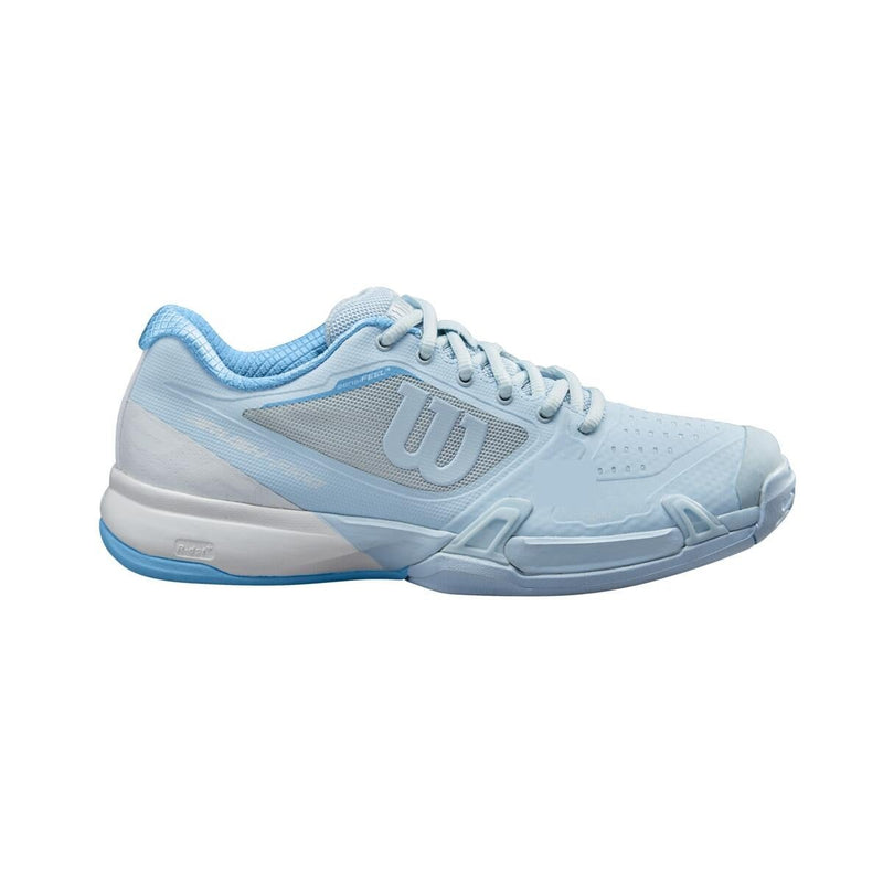 Wilson Rush Pro Clay Tennis Shoe