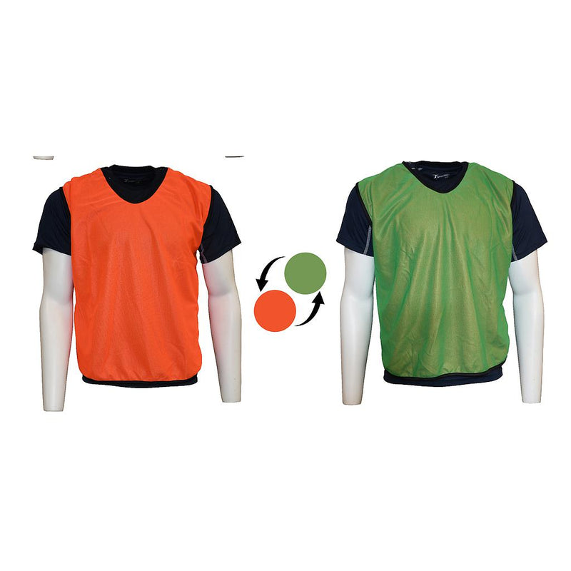 Reversible Mesh Training Bib