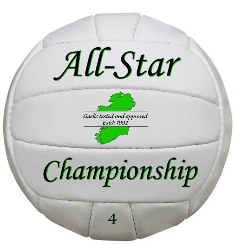 LS All-Star Gaelic Football