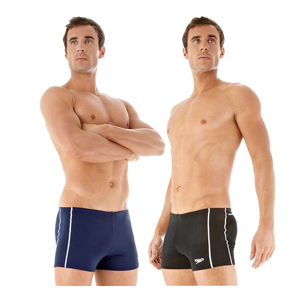 Speedo Endurance Classic Aquashorts Mens