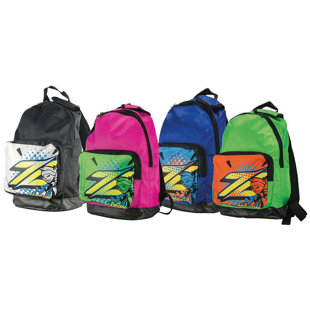 Mazon All Star Hockey Backpack