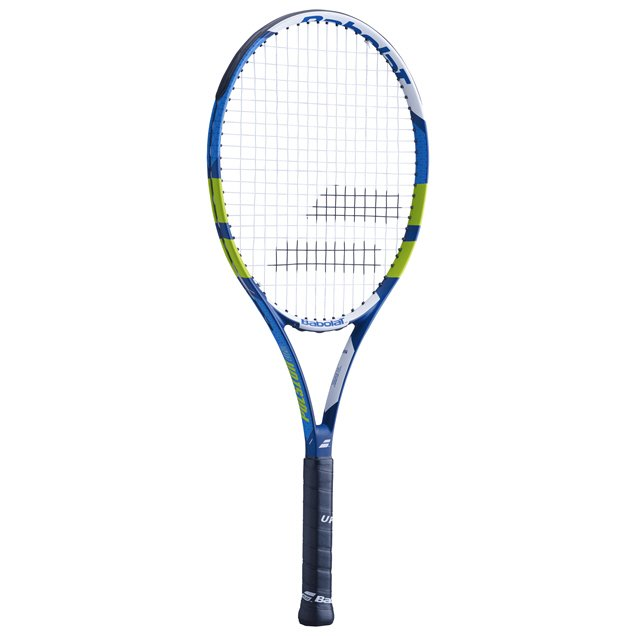 Babolat Pulsion 102 Senior Tennis Racket