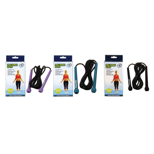 Fitness Mad Speed rope