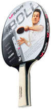 Butterfly Timo Boll Silver bat