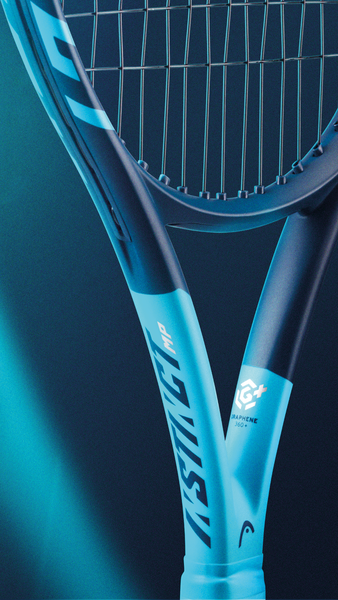 Head Instinct MP Senior Tennis Racket