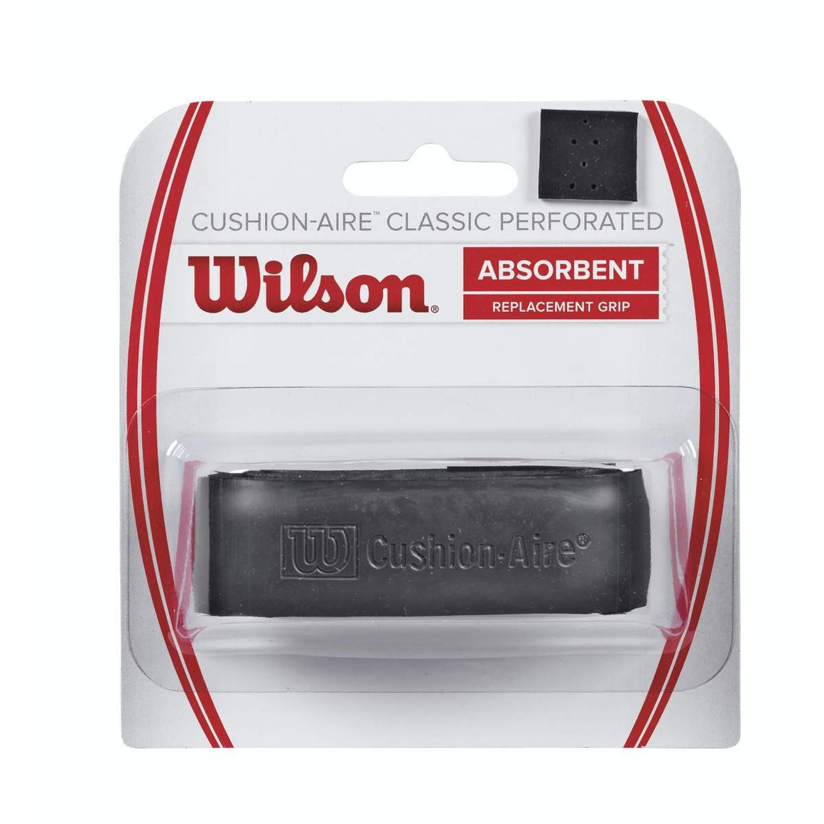 Wilson Wilson Cushion-Aire Classic Perforated