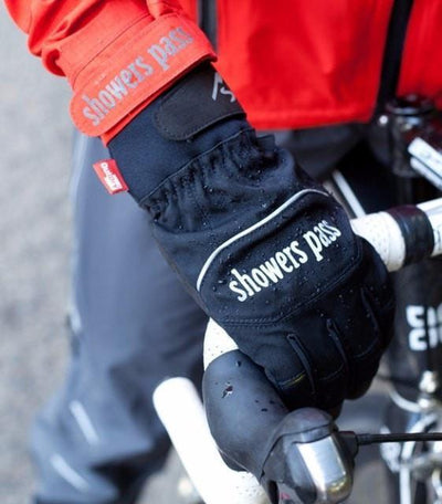 Men's Crosspoint Softshell Waterproof Glove