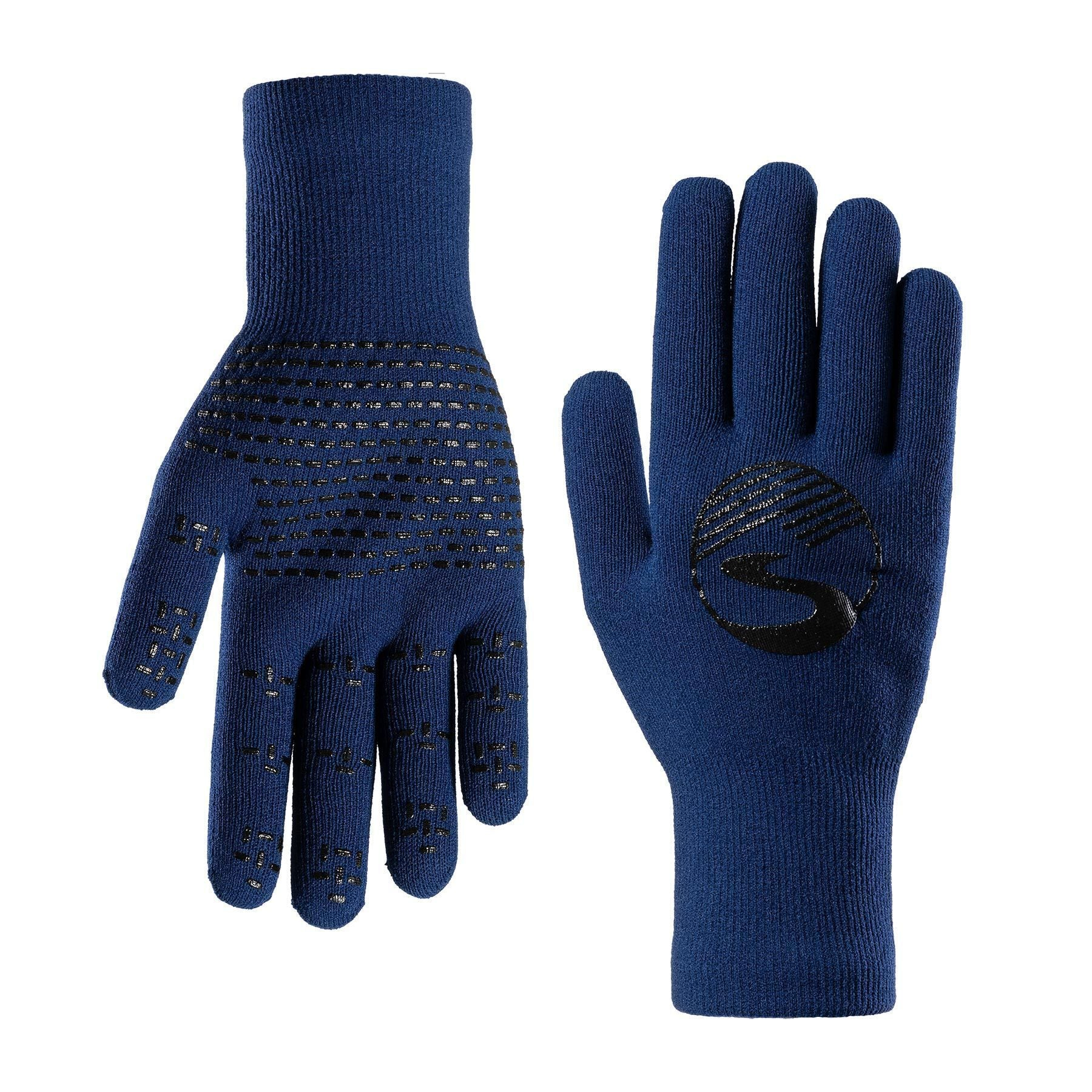 Crosspoint Knit Waterproof Gloves
