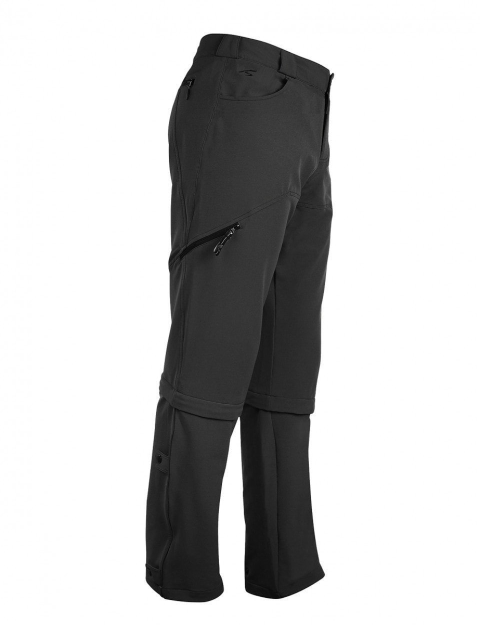 Men's Hybrid Zip-Off Pant