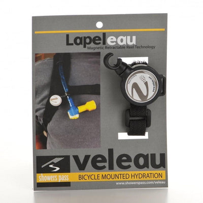 LapelEau Magnetic Retractable Reel