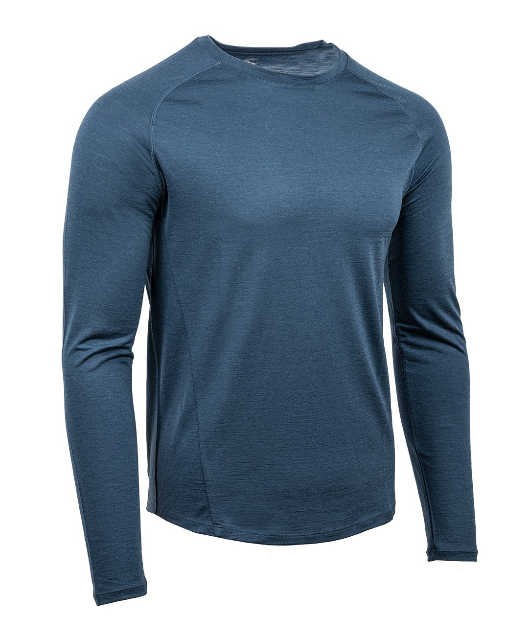 Mens Apex Merino Tech T-Shirt LS