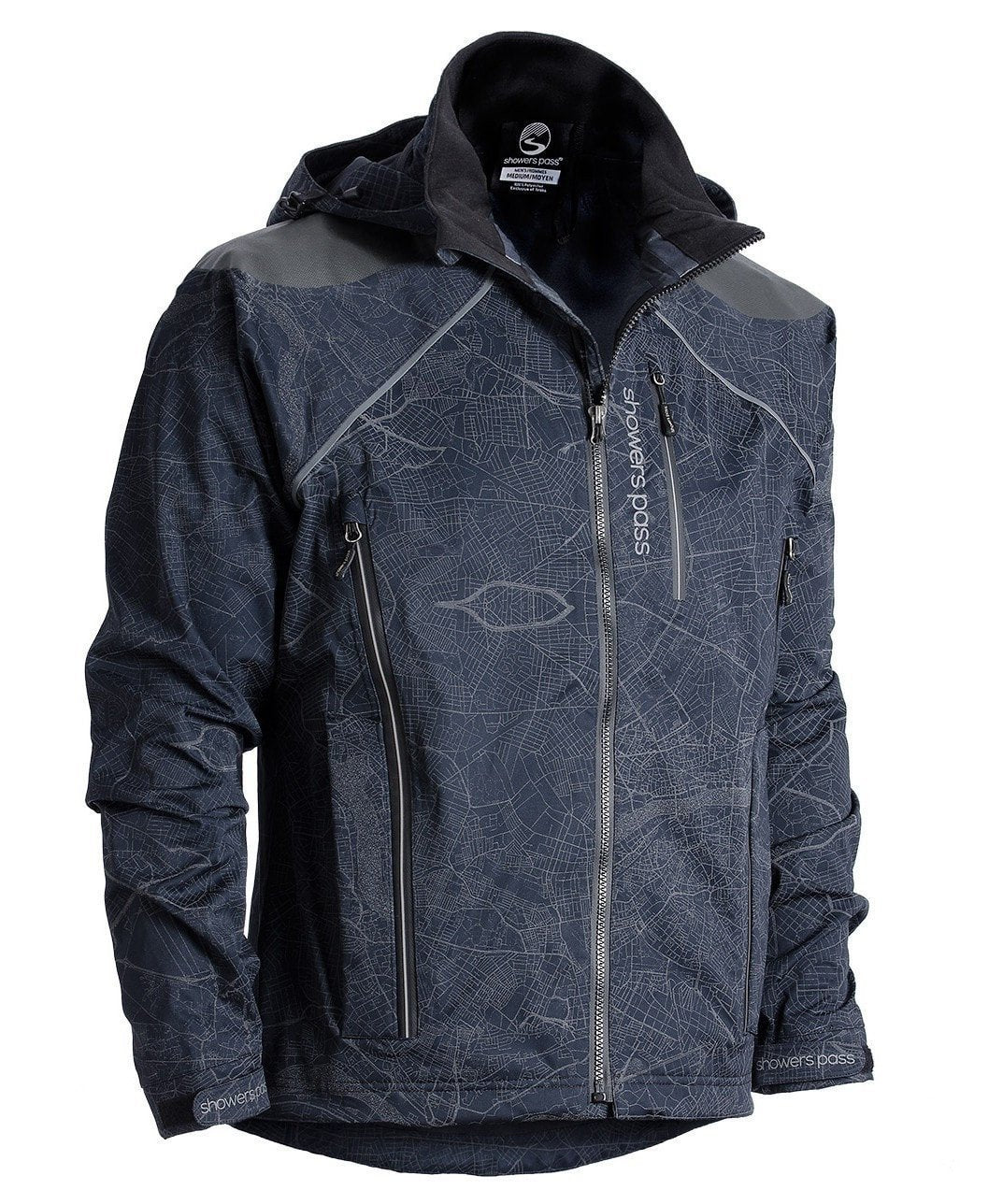 Men's Atlas Jacket