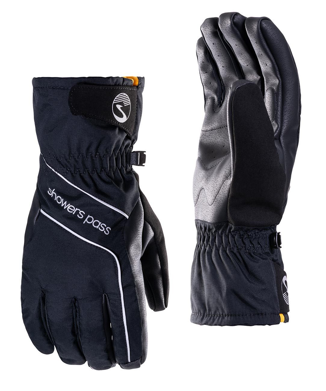 Men's Crosspoint Hardshell Waterproof Glove