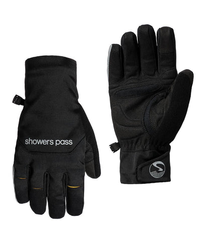 Men's Crosspoint Waterproof Softshell Glove TS
