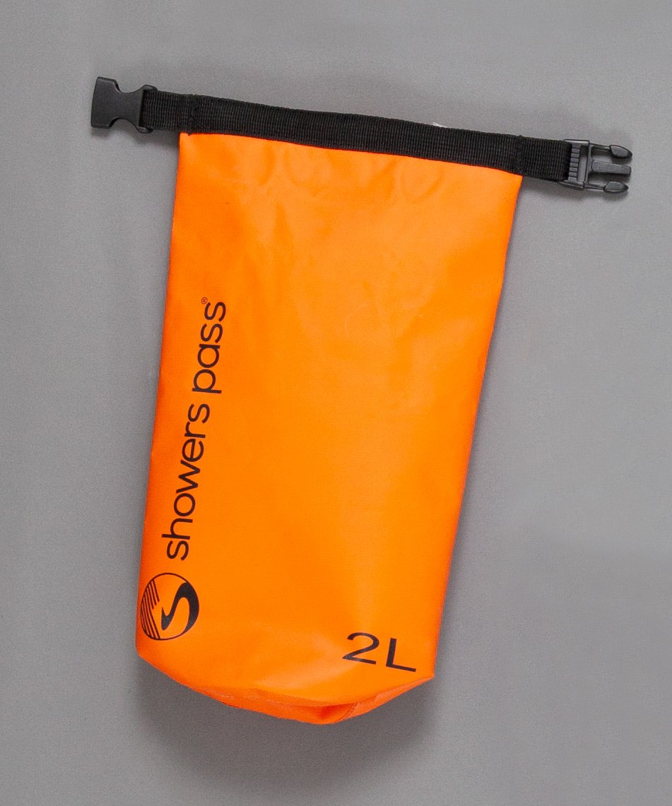 Recycled Waterproof Dry Bag