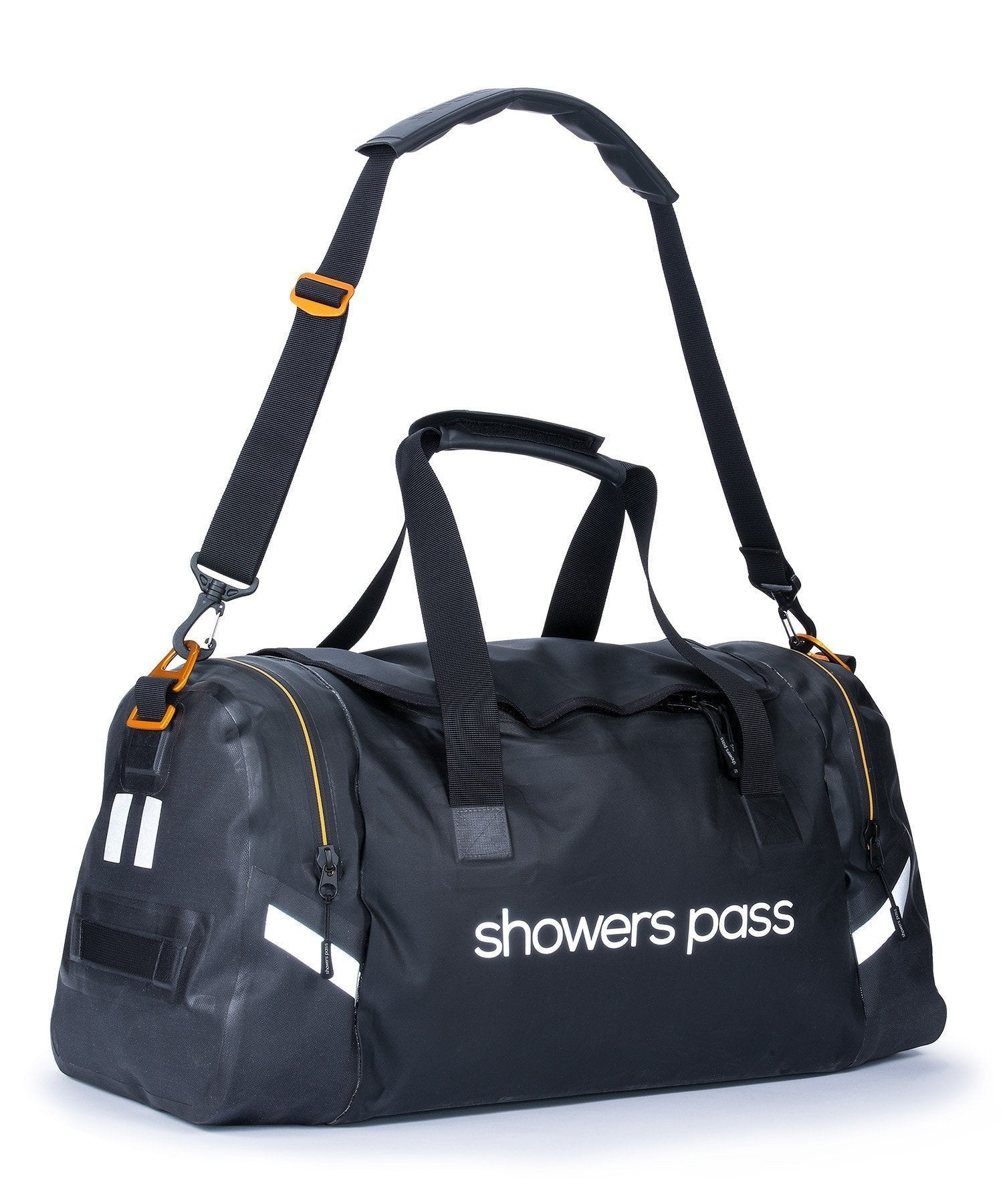 Refuge Waterproof Duffel Bag