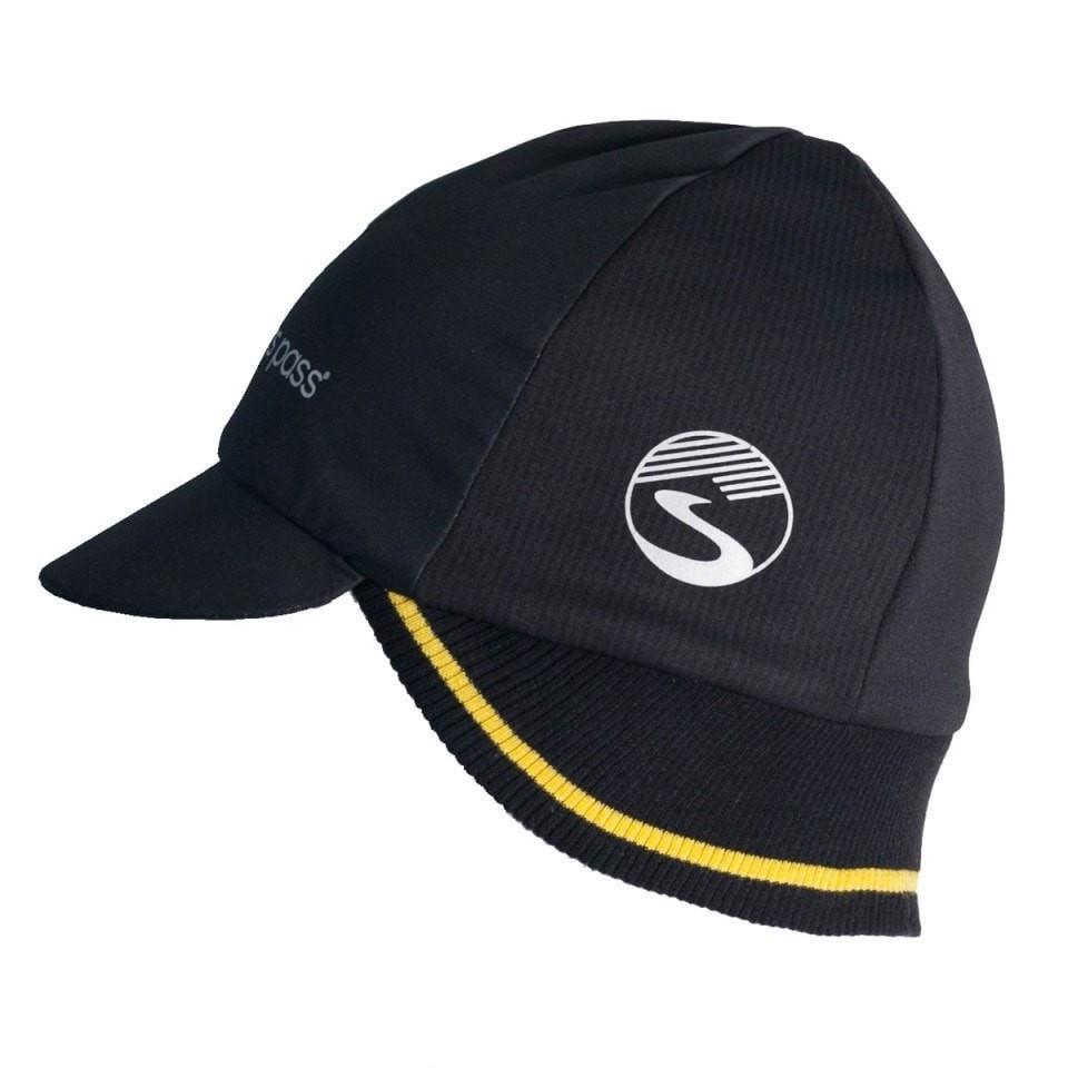 Skyline Cycling Cap
