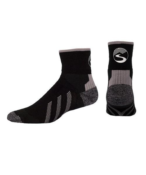 Reflective Torch Socks - Ankle Height