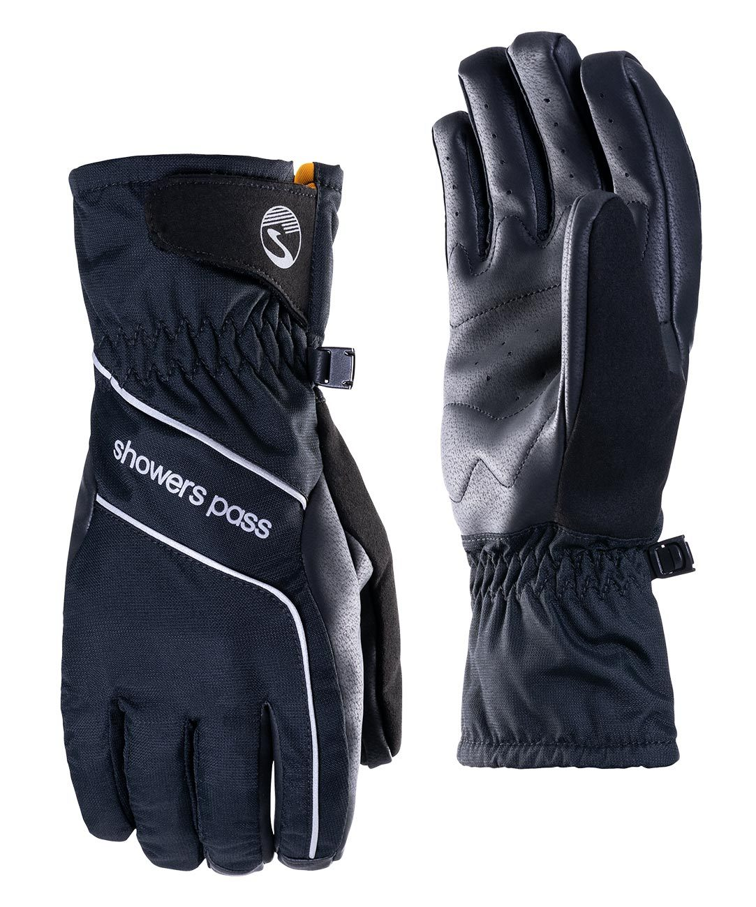 Women's Crosspoint Hardshell Waterproof Gloves