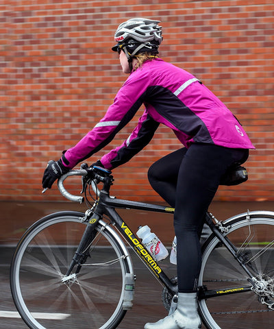 Women's Double Century RTX Cycling Jacket