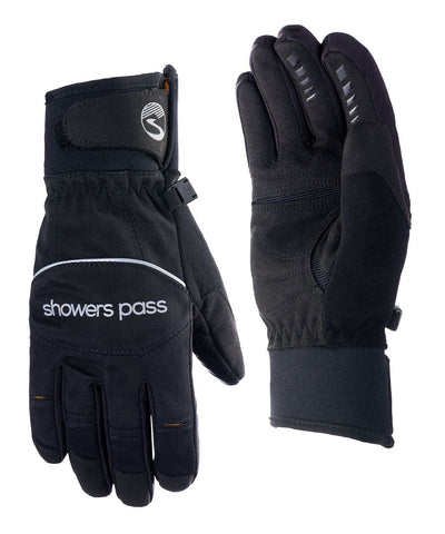 Women's Crosspoint Softshell Waterproof Gloves