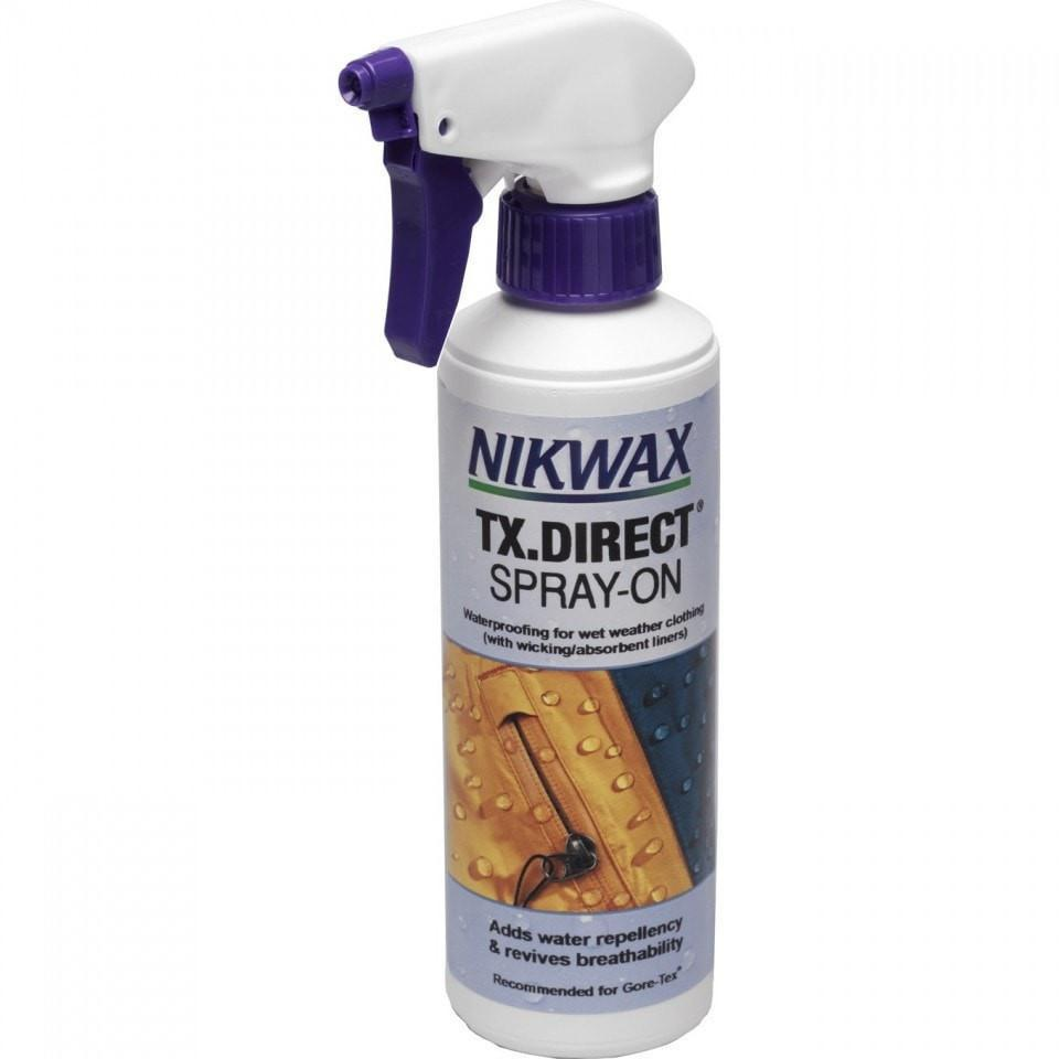 Nikwax Tx-Direct Spray-On