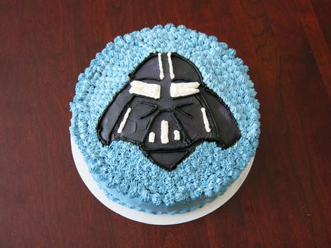 Birthday Cake - Star War