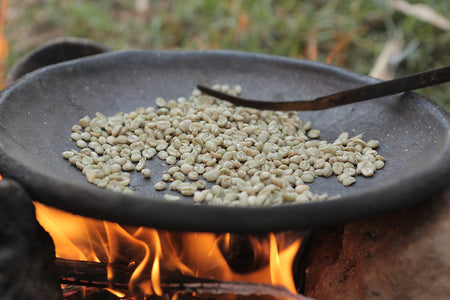 Where do Coffees Grow in Ethiopia and what makes it world's best Coffee?