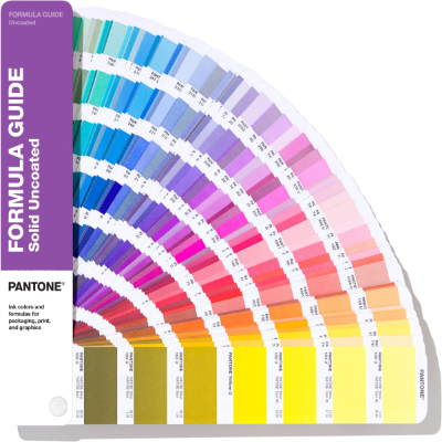 Pantone Matching System (PMS) Chapter