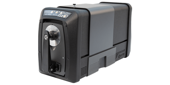 A spectrophotometer from X-rite