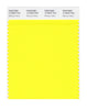 Pantone SMART Color Swatch 12-0643 TCX Blazing Yellow