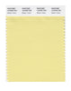Pantone SMART Color Swatch 12-0720 TCX Mellow Yellow