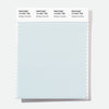 Pantone Polyester Swatch Card 12-4401 TSX Antique Crinoline