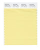 Pantone SMART Color Swatch 12-0711 TCX Lemon Meringue