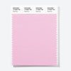 Pantone Polyester Swatch Card 13-2820 TSX Party Pink