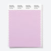Pantone Polyester Swatch Card 13-3512 TSX Taffy Batter