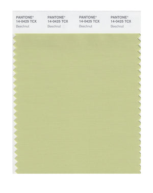 Pantone SMART Color Swatch 14-0425 TCX Beechnut
